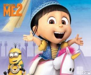 Puzle Agnes