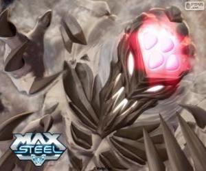 Puzle Air Elementor, Max Steel