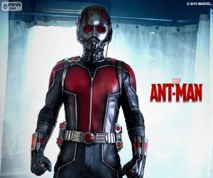 Puzle Ant-Man