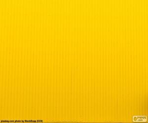 Puzle Barva žlutá