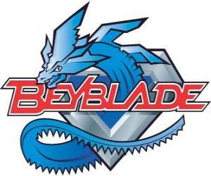 Puzle Beyblade logo