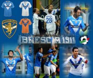 Puzle Brescia Calcio
