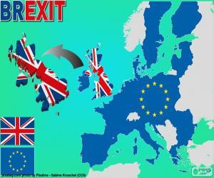 Puzle Brexit