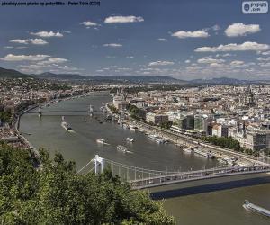 Puzle Budapešť, Maďarsko