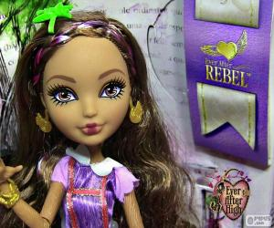 Puzle Cedar Wood, Ever After High
