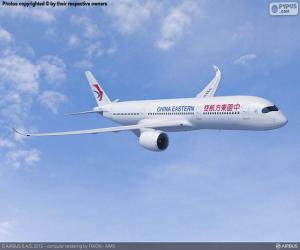 Puzle China Eastern Airlines