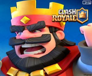 Puzle Clash Royale, ikona