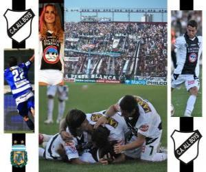 Puzle Club Atlético All Boys
