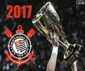 Puzle Corinthians, Brasileirão 2017