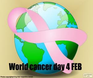 Puzle Den rakovina svět