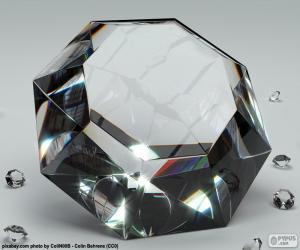 Puzle Diamond