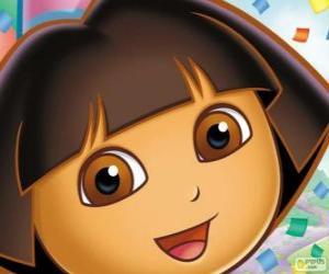 Puzle Dora