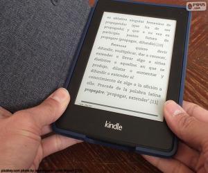 Puzle E-kniha
