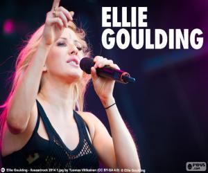 Puzle Ellie Goulding