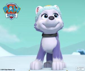 Puzle Everest, PAW Patrol