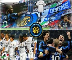 Puzle FC Internazionale Milano