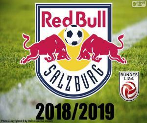 Puzle FC Salcburk, Bundesliga 2019