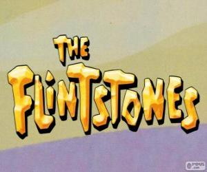 Puzle Flintstouni logo