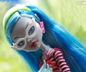 Puzle Ghoulia Yelps z Monster High