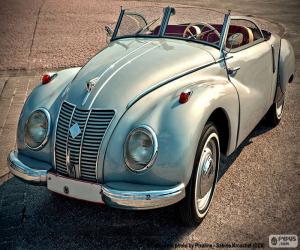 Puzle IFA F9 (1950-1956)