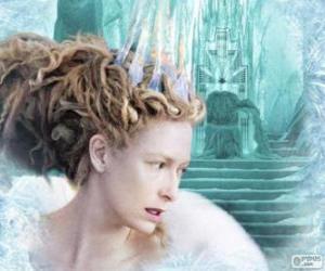 Puzle Jadis, Bílá čarodějnice