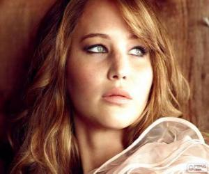 Puzle Jennifer Lawrence