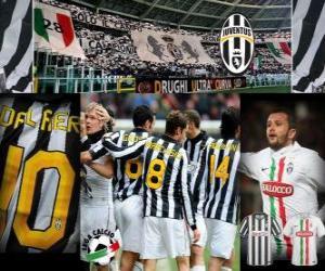 Puzle Juventus FC