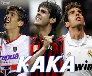 Puzle Kaká