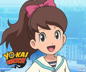 Puzle Katie, Yo-Kai Watch