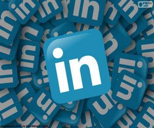 Puzle LinkedIn logo