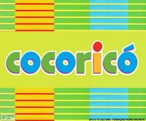 Puzle Logo Cocorico