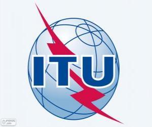 Puzle Logo ITU, Mezinárodní telekomunikační unie