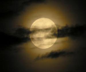 Puzle Měsíce