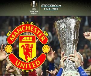 Puzle Manchester United, Evropské ligy 2016-2017