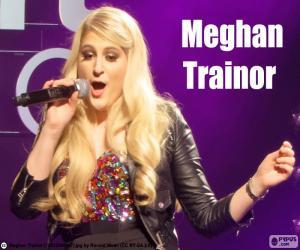 Puzle Meghan Trainor