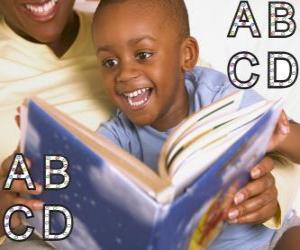 Puzle Mezinárodní den gramotnosti, 8. září