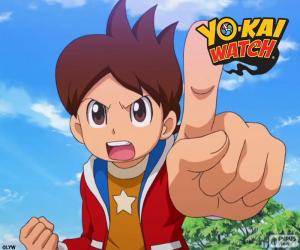 Puzle Nathane, Yo-Kai Watch