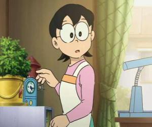Puzle Nobita máma, Tamako Nobi