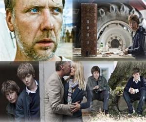 Puzle Oscar 2011 - Nejlepší cizojazyčný film: Susan Bier - v lepším světě - (Dánsko) 2