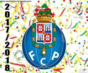 Puzle Porto, nastupoval 2017-18