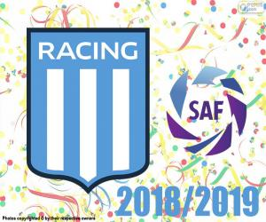 Puzle Racing Club, mistr 2018 – 2019