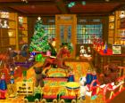 Nakupovat dárky k Vánocům