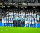 Tým Real Sociedad 2009-10