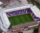 Stadion Birmingham City FC - St Andrews Stadium -
