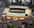 Stadion Wolverhampton Wanderers FC - Molineux Stadium -