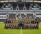 Tým Hull City AFC 2008-09