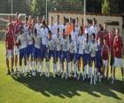 Tým Real Zaragoza 2009-10