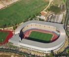 Stadion Xerez CD - Chapin -