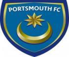 Znak Portsmouth FC