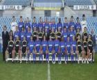Tým Getafe CF 2008-09